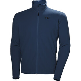 Helly Hansen Daybreaker Fleecetakki Miehet, north sea blue